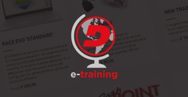 Choose e-training to enhance your Dimsport experience